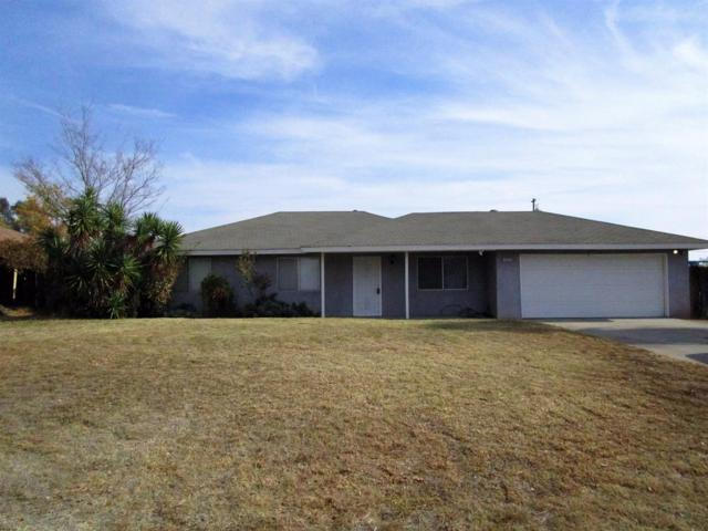 18323 El Paso Road, Madera, CA 93638 (#493369) :: Raymer Realty Group
