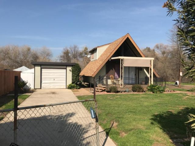 17051 N Waldby Avenue, Friant, CA 93626 (#496646) :: Raymer Realty Group