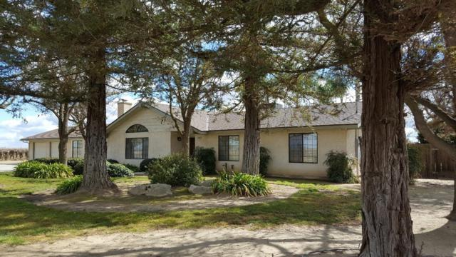 3465 W Kamm Avenue, Caruthers, CA 93609 (#497126) :: FresYes Realty