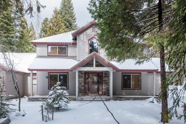 42025 Granite Ridge Road, Shaver Lake, CA 93664 (#497274) :: Raymer Realty Group