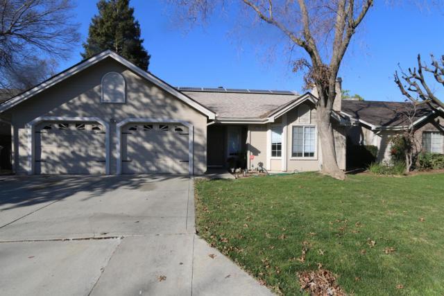 1792 E El Paso Avenue, Fresno, CA 93720 (#497656) :: Raymer Realty Group