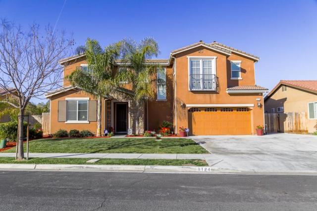 3124 W Stewart Avenue, Visalia, CA 93291 (#497696) :: FresYes Realty