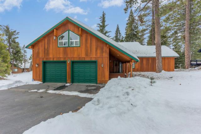 39937 Wild Rose Lane, Shaver Lake, CA 93664 (#498581) :: FresYes Realty