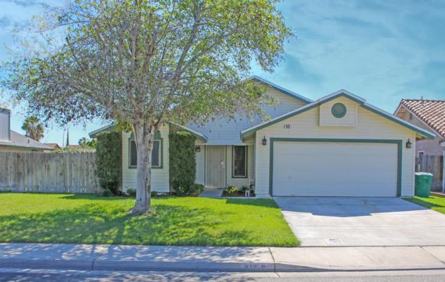 428 Sablan Avenue, Firebaugh, CA 93622 (#499090) :: FresYes Realty