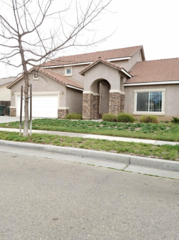 2676 Gloria Avenue, Sanger, CA 93657 (#499283) :: FresYes Realty