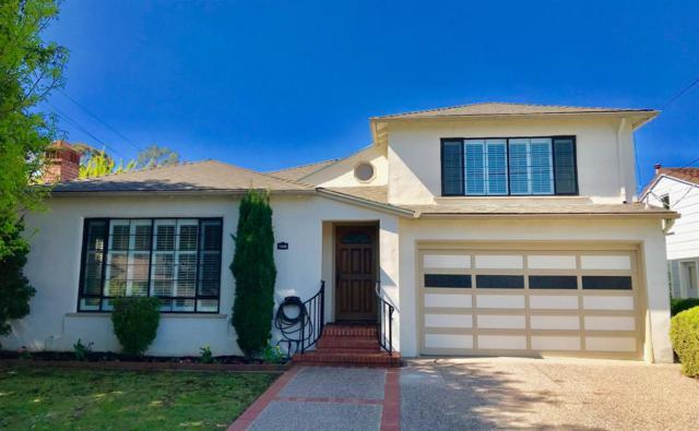 1542 Oak Street, San Mateo, CA 94402 (#499660) :: FresYes Realty
