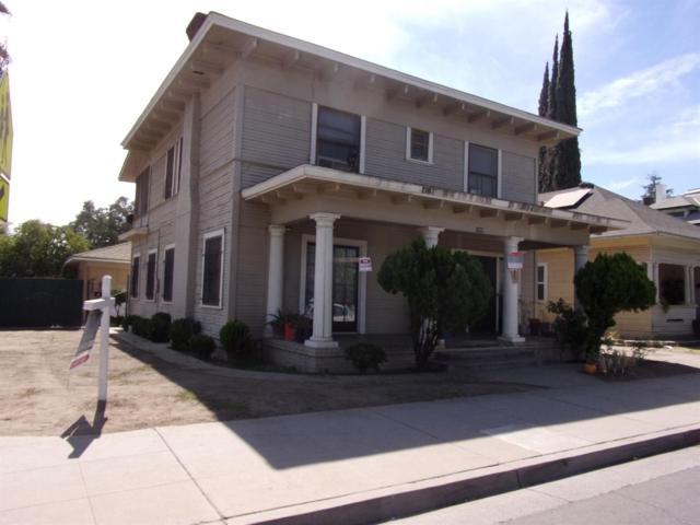 1458 E Divisadero Avenue, Fresno, CA 93721 (#504040) :: FresYes Realty