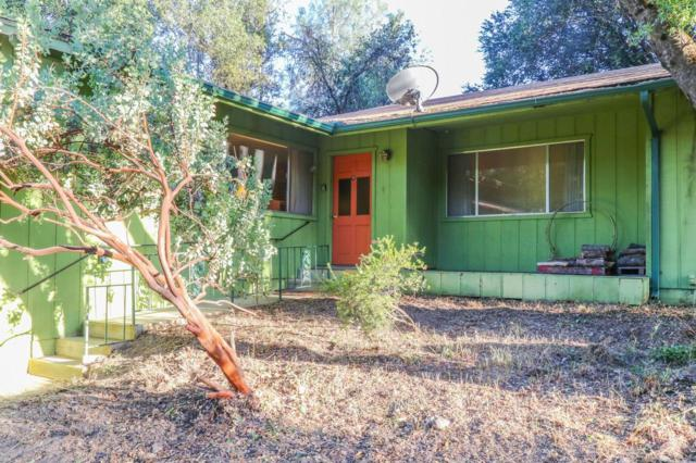39671 Evergreen Drive, Oakhurst, CA 93644 (#504869) :: Raymer Realty Group