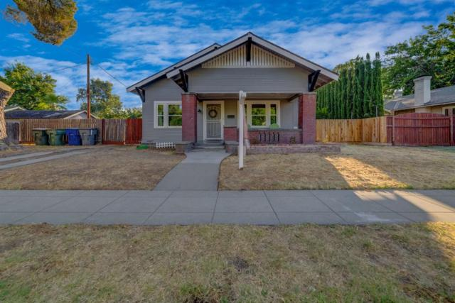 1225 N Farris Avenue, Fresno, CA 93728 (#504994) :: Raymer Realty Group