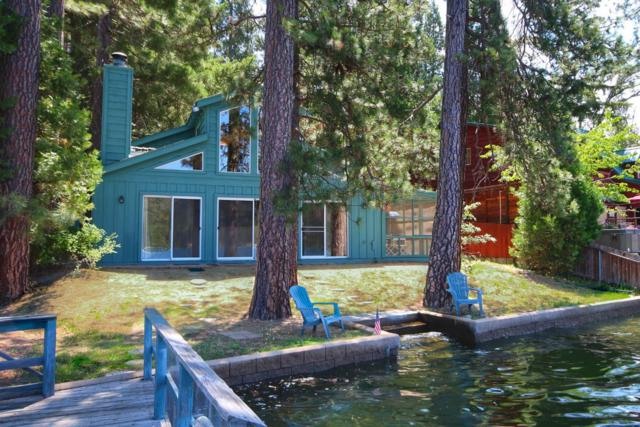 39968 Bass Drive, Bass Lake, CA 93604 (#505953) :: FresYes Realty