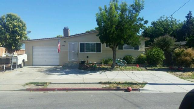 750 Walnut, Out Of Area, CA 95023 (#506125) :: FresYes Realty