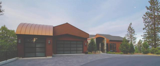 42632 Bretz Point Lane, Shaver Lake, CA 93664 (#506279) :: FresYes Realty