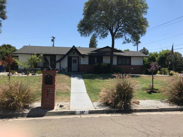 187 W Twain Avenue, Fresno, CA 93704 (#506543) :: FresYes Realty
