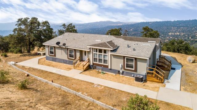 49280 Ward Mountain Drive, O Neals, CA 93645 (#506748) :: FresYes Realty