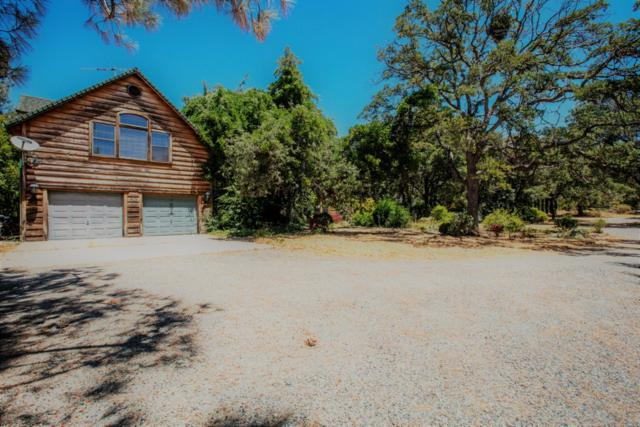 10265 Granite Dell Rd, Coulterville, CA 95329 (#507508) :: FresYes Realty
