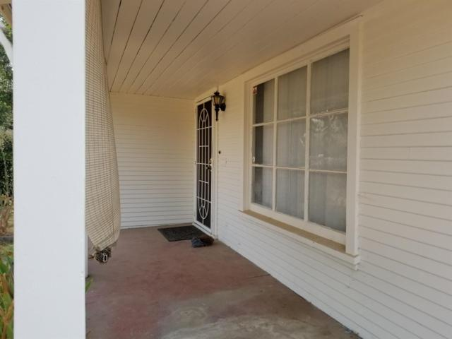 372 S Filbert Road, Exeter, CA 93221 (#507914) :: FresYes Realty