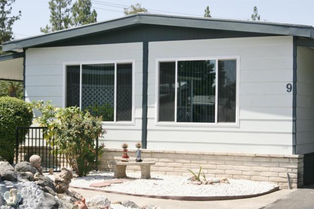 2706 W Ashlan Avenue Spc 9, Fresno, CA 93705 (#508466) :: Soledad Hernandez Group