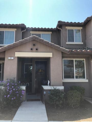 1170 W Walter Avenue #31, Fowler, CA 93625 (#508721) :: Raymer Realty Group