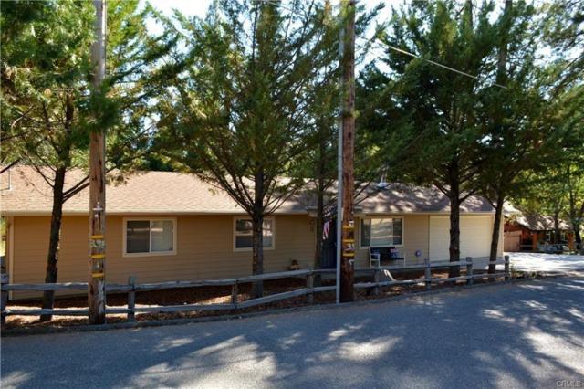 54724 Crane Valley Rd, Bass Lake, CA 93604 (#510016) :: Soledad Hernandez Group