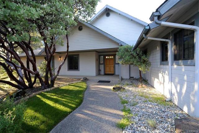 50115 Sunset Drive, Coarsegold, CA 93614 (#510143) :: Soledad Hernandez Group