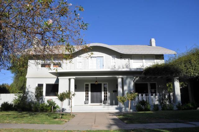 1284 N Wilson Avenue, Fresno, CA 93728 (#510190) :: FresYes Realty