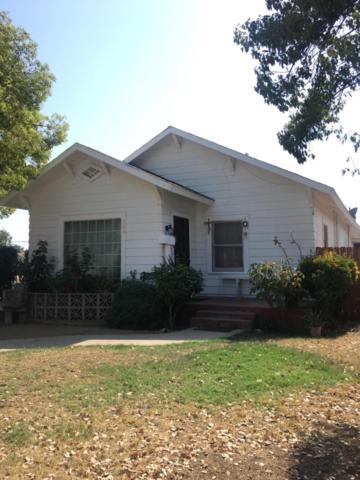 389 S L Street #101/102 Street, Dinuba, CA 93618 (#510332) :: Soledad Hernandez Group
