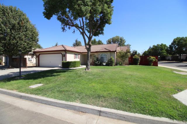 5468 N Delbert Avenue N, Fresno, CA 93722 (#510424) :: Soledad Hernandez Group