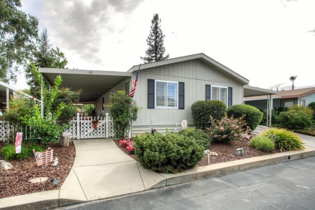 8701 N Highway 41 #20, Fresno, CA 93720 (#510447) :: FresYes Realty