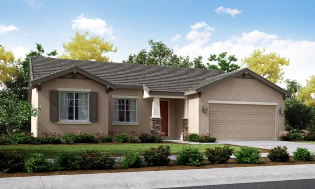 2395-Lot 75 Isleworth Avenue, Tulare, CA 93274 (#510469) :: Soledad Hernandez Group