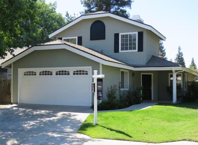 813 E Chickadee Court, Fresno, CA 93730 (#510670) :: Soledad Hernandez Group