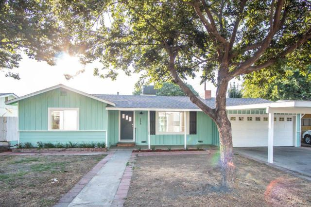 153 S S. Lucy Street Street, Porterville, CA 93257 (#510764) :: FresYes Realty