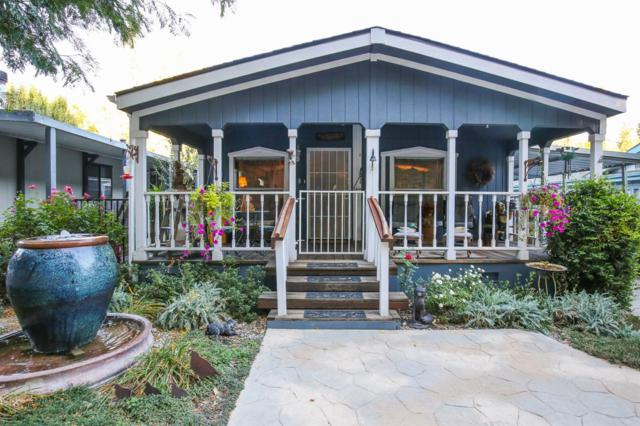 39737 Road 274 Spc 9, Bass Lake, CA 93604 (#511233) :: FresYes Realty