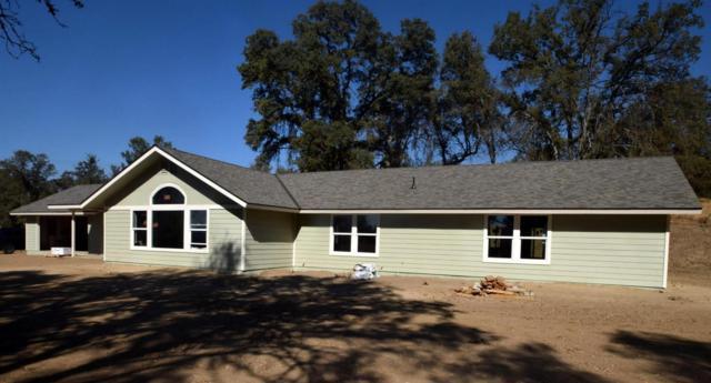 30520 Blue Heron Lane, Auberry, CA 93602 (#512247) :: FresYes Realty