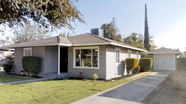 431 Fairview Avenue, Madera, CA 93637 (#512383) :: Raymer Realty Group