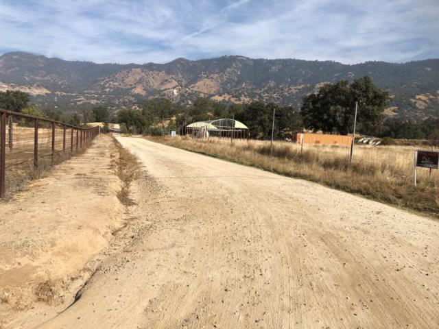 0 Milwood Road, Dunlap, CA 93621 (#512886) :: Soledad Hernandez Group
