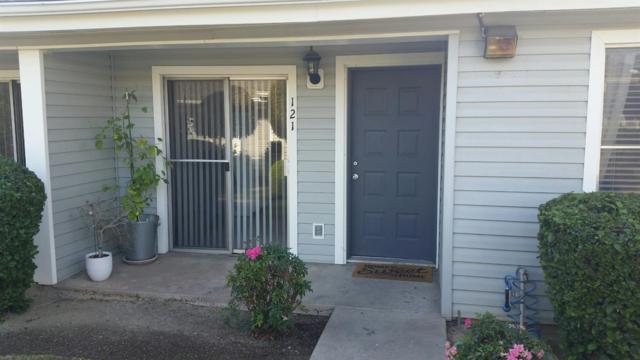 303 E Bullard Avenue #121, Fresno, CA 93710 (#513193) :: FresYes Realty