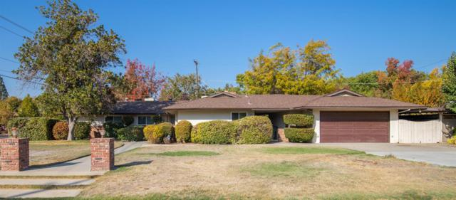 1278 W Twain Avenue, Fresno, CA 93711 (#513342) :: Raymer Realty Group