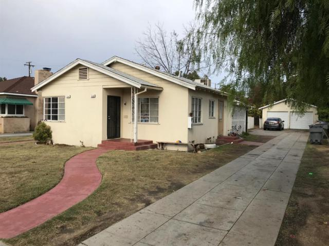 624 W Hedges Avenue, Fresno, CA 93728 (#514297) :: Raymer Realty Group