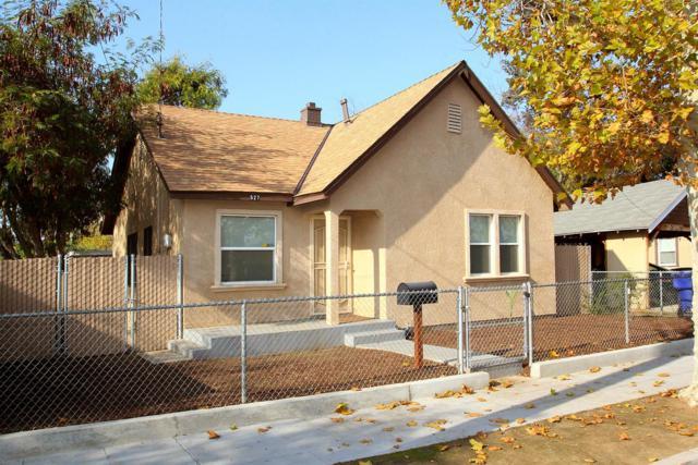 527 N Thesta Street, Fresno, CA 93701 (#514824) :: Soledad Hernandez Group