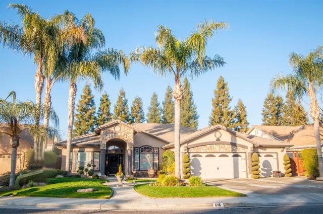 616 W Cherry Court, Visalia, CA 93277 (#515812) :: Soledad Hernandez Group