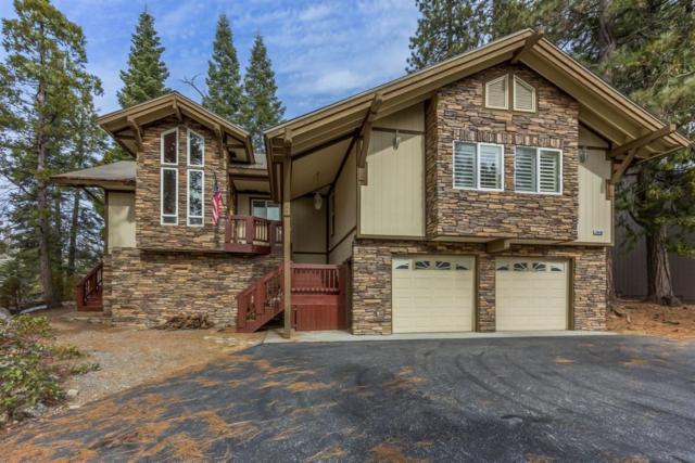39490 Musick Falls Road, Shaver Lake, CA 93664 (#515985) :: Raymer Realty Group