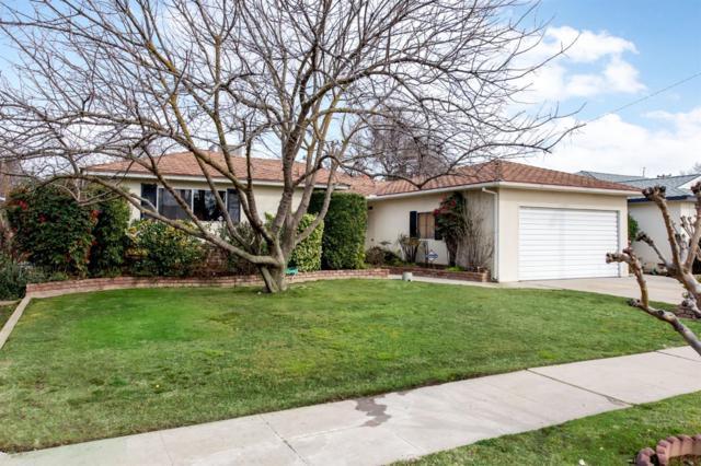 696 E Dovewood Lane, Fresno, CA 93710 (#516974) :: Soledad Hernandez Group