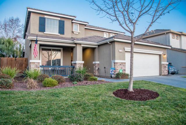 1738 N Vickie Street, Visalia, CA 93291 (#517114) :: Soledad Hernandez Group