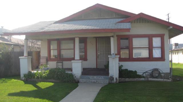 263 Homassel Avenue, Lindsay, CA 93247 (#517140) :: Soledad Hernandez Group