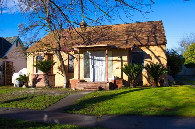 1421 N Harrison Ave Avenue, Fresno, CA 93728 (#517199) :: Soledad Hernandez Group