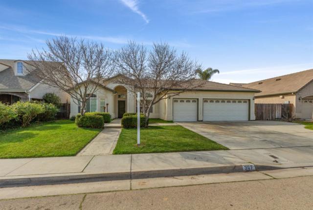 367 S Willow Glenn Drive, Reedley, CA 93654 (#517343) :: Soledad Hernandez Group