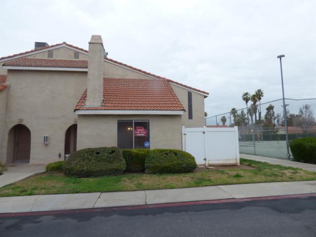 1250 E Shaw #133, Fresno, CA 93171 (#517361) :: Soledad Hernandez Group