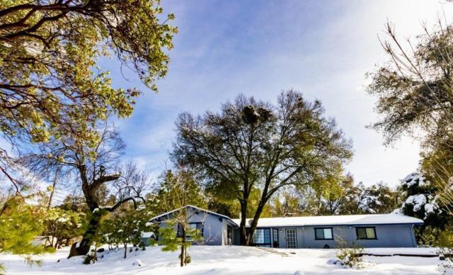 51704 Little Lake Rd Road, Oakhurst, CA 93644 (#517568) :: Soledad Hernandez Group