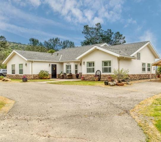 33543 Auberry Road, Auberry, CA 93602 (#520408) :: FresYes Realty
