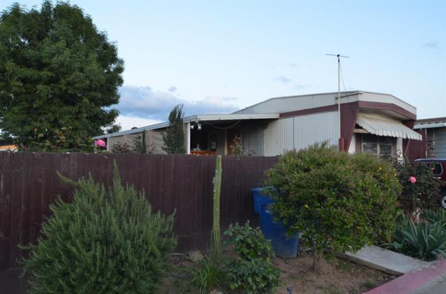 2533 W Mckinley Avenue #91, Fresno, CA 93728 (#520843) :: FresYes Realty